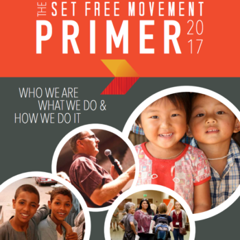 Set Free Movement Primer